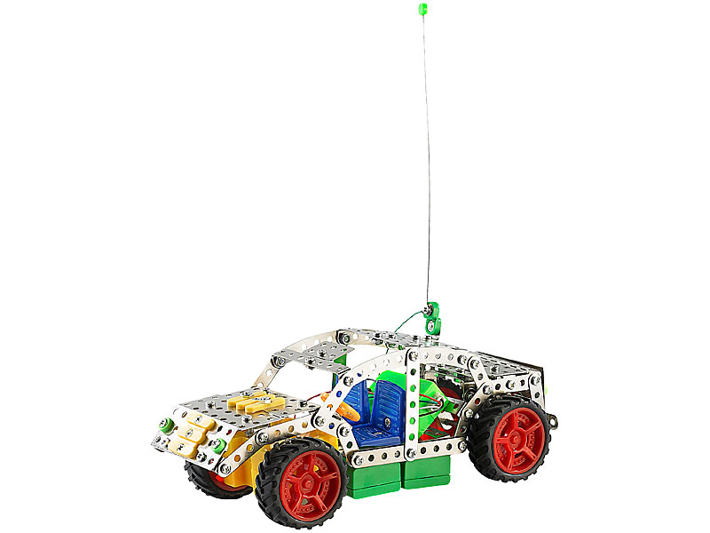 ; RC Car Elektrobaukasten