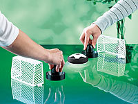 Playtastic Air-Fußball Action-Set mit Luftkissen-System