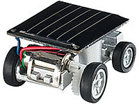 Playtastic Solargetriebenes Mini-Auto (3x2 cm)