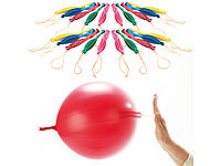 Playtastic 20er-Set  XXL-Punch-Ballons