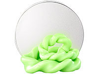 "Playtastic Nachleuchtende Knete ""Glow in the dark"", 50 g, gelb"