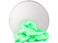 "Playtastic Nachleuchtende Knete ""Glow in the dark"", 50 g, grün"