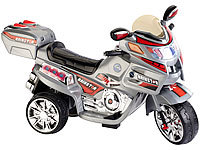 Playtastic Kindermotorrad mit Elektroantrieb (refurbished)