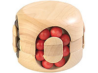 Playtastic Geduldspiel aus Holz  Magic Beads