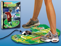 Playtastic Penalty Shoot Out TV-Game
