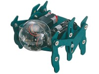 "Playtastic Technik-Bausatz ""Hexapod Monster"""