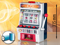 slot machine playtastic