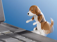 "Playtastic F*** USB-Hund ""Humping Dog"""